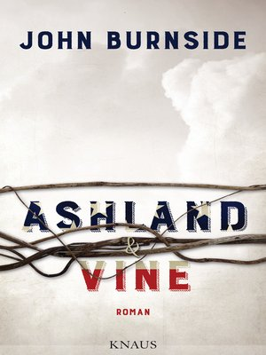 cover image of Ashland & Vine